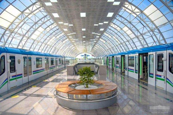 В Минске будет построено наружное метро