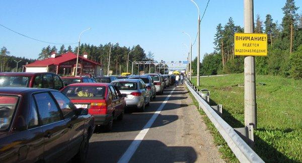 Польша вернула обязательный карантин для белорусов