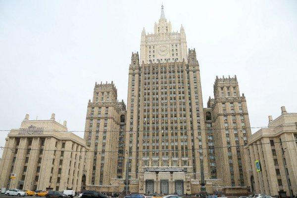 Кремль предложил Вашингтону возобновить диалог