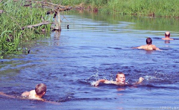 Эпидемиологи рассказали,  в Беларуси в ближайшие дни где нельзя будет купаться