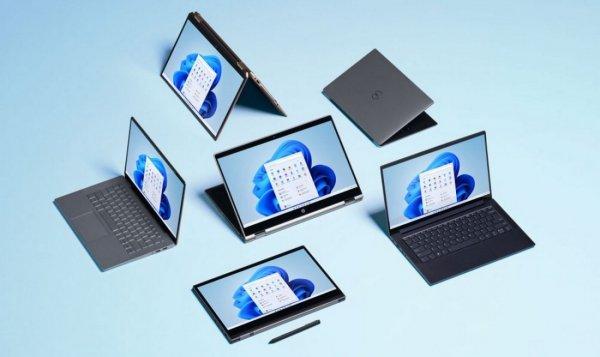Все ноутбуки с Windows 11 заставят иметь веб-камеры