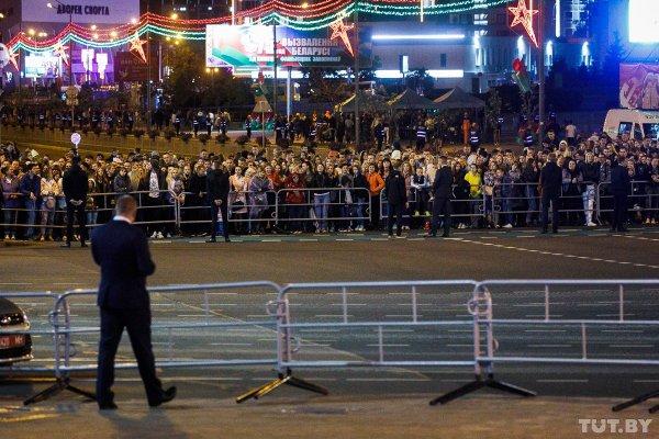 Третьего июля у стелы «Минск — город-герой» пройдет два концерта
