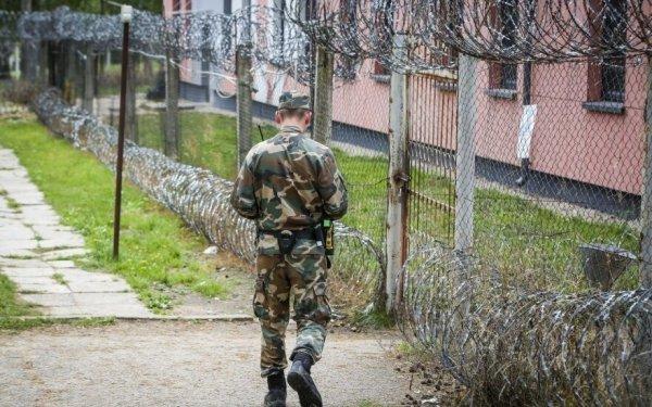 Литва обвинила Беларусь в потоке нелегалов через границу