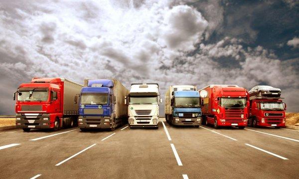 Как выбрать транспорт для грузоперевозки?
