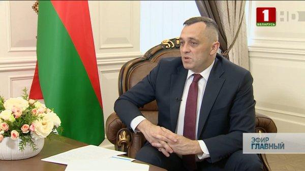 Беларусь на фоне секторальных санкций перенаправит экспорт калийных удобрений в Россию и Китай