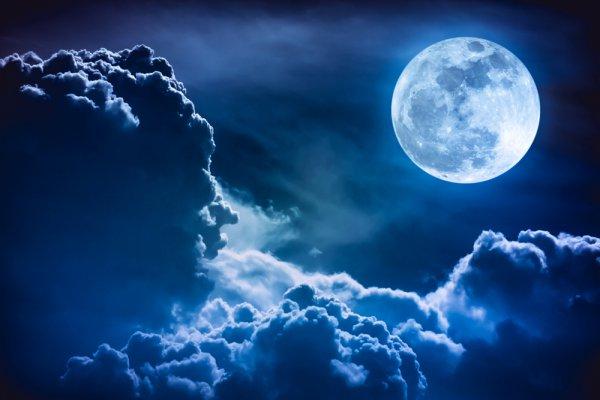 Ученые выяснили, что произойдет с Землей, если Луна вдруг исчезнет