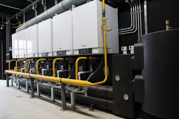 Продукция для системы газоснабжения и газопотребления от компании Термобрест
