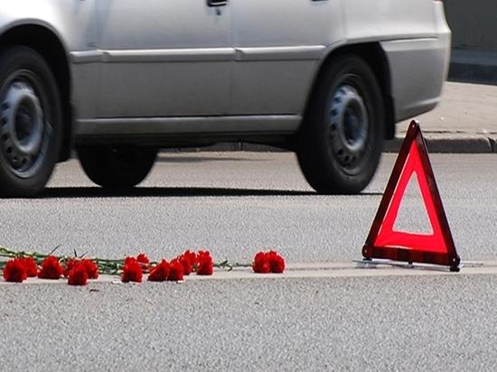 В Солигорске водитель Nissan насмерть сбил женщину и скрылся