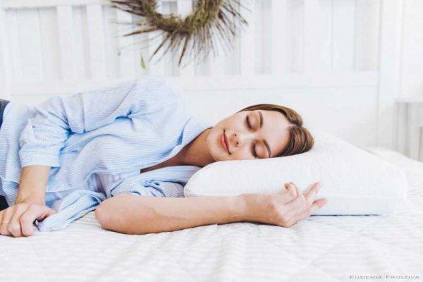 Выбор подушки - комфортный сон и отдых