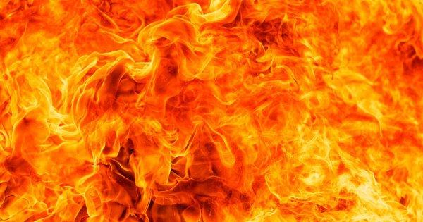 В барановичском караоке-клубе произошёл пожар