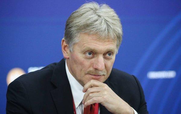 В Кремле заявили о готовности принять Лукашенко с официальным визитом в Крыму