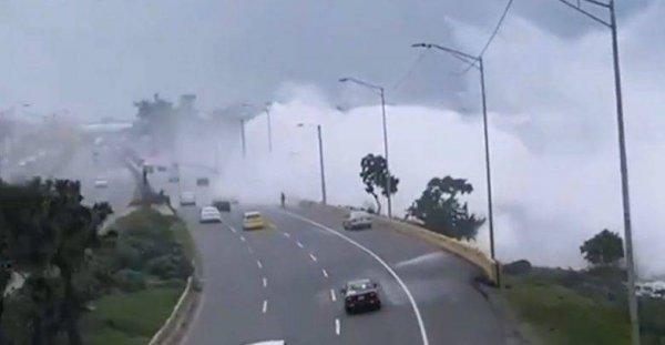 Во время урагана «Эльза» на Карибах погибли три человека