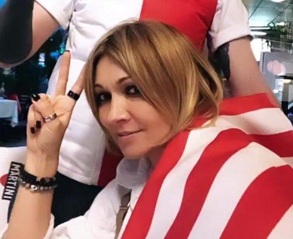 Анжелика Агурбаш обратилась к Путину с просьбой остановить беззаконие в Беларуси