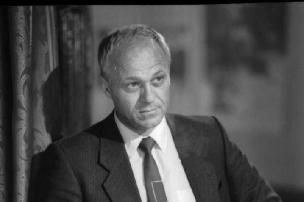 В Москве от осложнений COVID-19 умер режиссер Владимир Меньшов