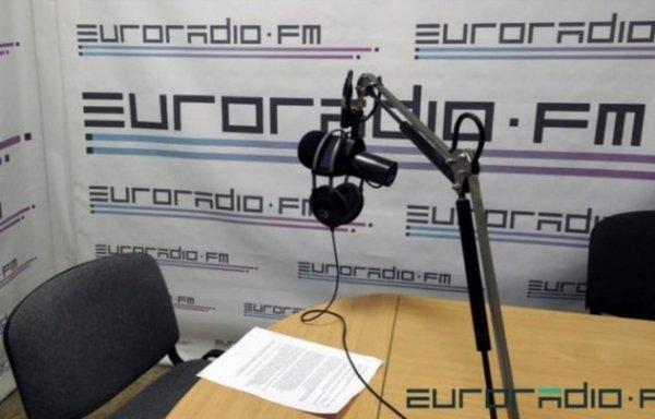 Корпункт «Еврорадио» закрывают в Беларуси по решению правительства