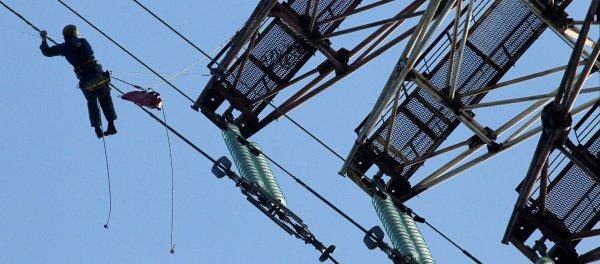 Литва уменьшит пропускную способность электросоединения с Беларусью
