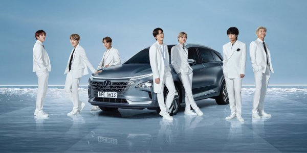 Hyundai Motor Group выразила намерение активно сотрудничать со стартапами
