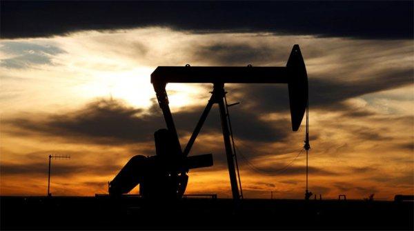 Цена нефти марки Brent поднялась до $77 за баррель впервые с октября 2018 года