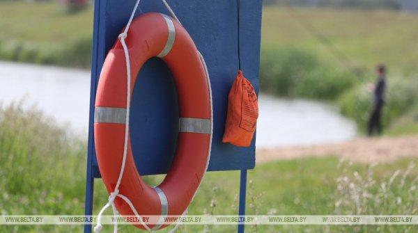 Пожилой рыбак утонул в Столинском районе