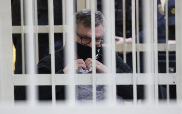 Виктор Бабарико приговорён к 14 годам лишения свободы