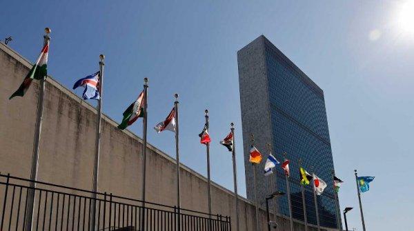 Представитель США в ООН заявил о подготовке новых экономических санкций против режима Лукашенко