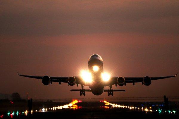 На Камчатке потерпел крушение пассажирский самолёт