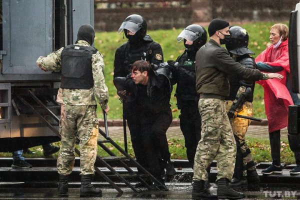 ООН: В Беларуси беспрецедентная эскалация нарушений прав человека