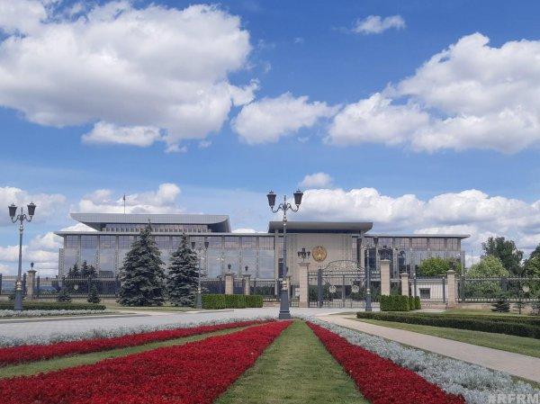 Лукашенко провёл совещание по вопросам экономических санкций против Беларуси