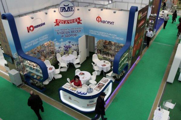 В Украине инициировали запрет на реализацию продукции Рогачёвского МКК