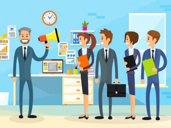 Как построить успешный отдел продаж компании?