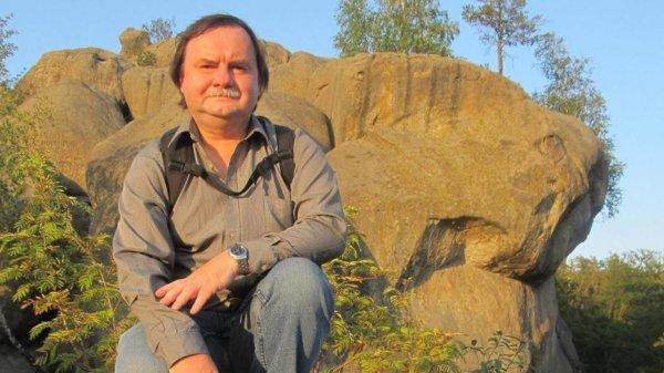 В Бресте задержали редактора портала «Першы Рэгіён» Олега Супрунюка