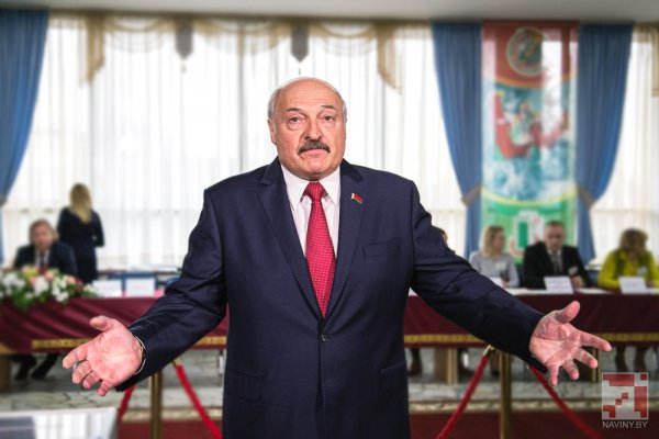 МИД Израиля обвинило Лукашенко в антисемитизме