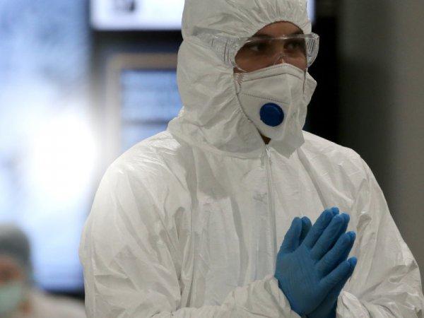 Ученые выяснили, где в организме человека прячется и размножается коронавирус