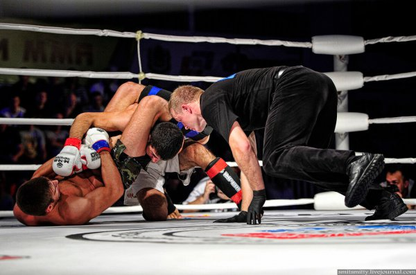 Где узнать новости бокса и смешанных единоборств онлайн?