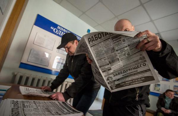 Как Центр занятости поможет найти нужную работу в Рогачёве