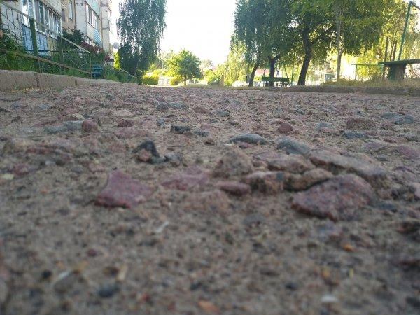 Фотофакт: КЖЭУП «Рогачёв» издевается над жителями улицы Гоголя