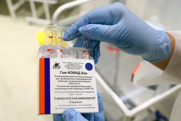 В Рогачёве открыли ещё один пункт вакцинации против КОВИД-19
