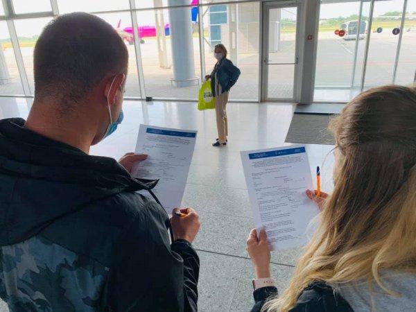 В Беларуси получить ПЦР-тесты для выезда за границу станет сложнее