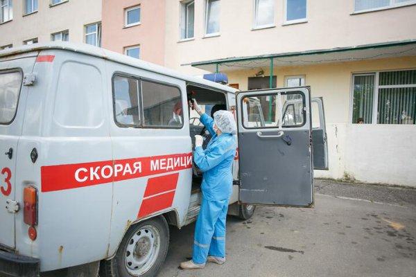 В Бобруйске в каркасном бассейне утонул ребенок