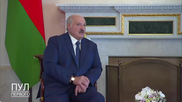 Александр Лукашенко даст интервью телеканалу Sky News Arabia