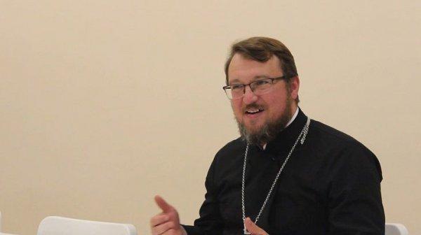 В Гродно уволили священника, выступавшего против насилия