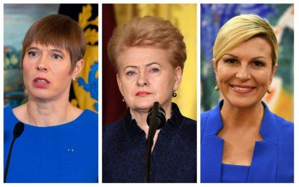 Новым генсеком НАТО может стать женщина из Восточной Европы