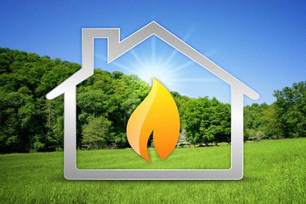 Теперь газ доступен в каждый дом