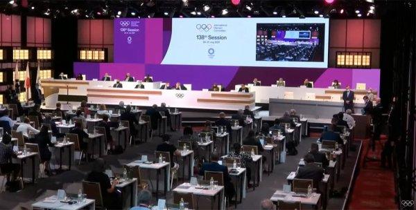 МОК объявил о новом девизе Олимпийских игр