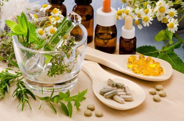 Натуральная терапия - преимущества жизни без лекарств