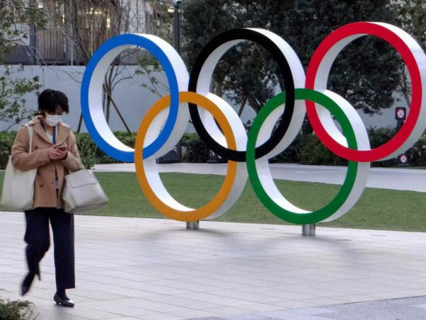 Олимпийские игры в Токио могут отменить