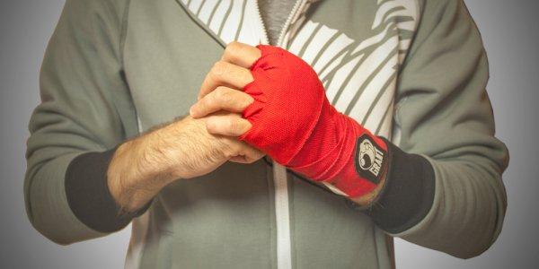 Бокса и экипировка: что следует знать о выборе бинтов?