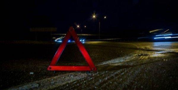В Светлогорском районе водитель насмерть сбил пешехода и скрылся с места ДТП