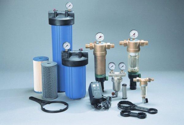 Что нужно знать о фильтрации и фильтрах для воды?
