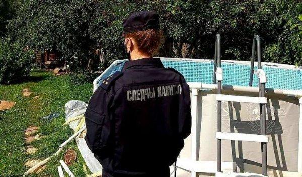В Смолевичском районе мужчина погиб во время чистки бассейна